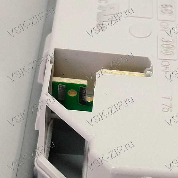 Диспенсер моющего средства Electrolux DIVA2