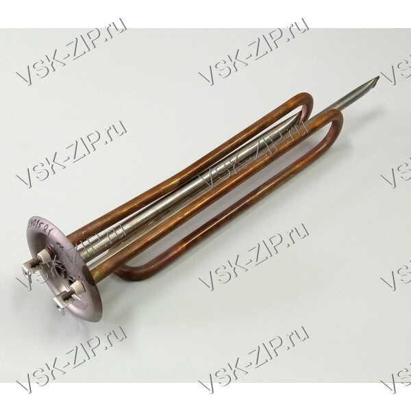 ТЭН RF 2000W/220V медь, колбы под термостат нерж.