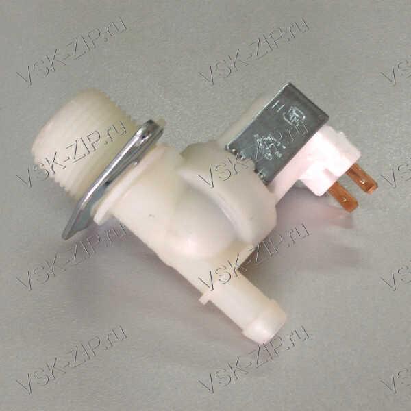 Клапан электромагнитный 1Wx180, метал.крепеж