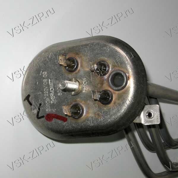 Нагревательный элемент (ТЭН) Ariston 800+1200W 220V