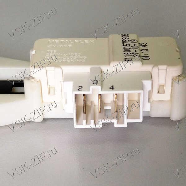 Блокирратор двери ZV-446 для Indesit, Hotpoint-Ariston C00085194