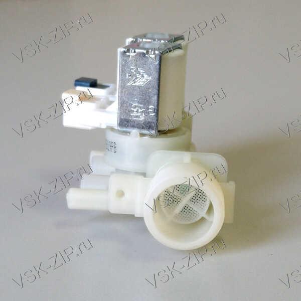 Электроклапан двухходовой EDL 90/88-L (кллеммы mini) Indesit, Hotpoint-Ariston, Whirlpool