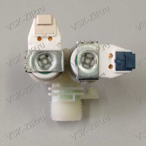 Электроклапан двухходовой ED90/88 (кллеммы mini)