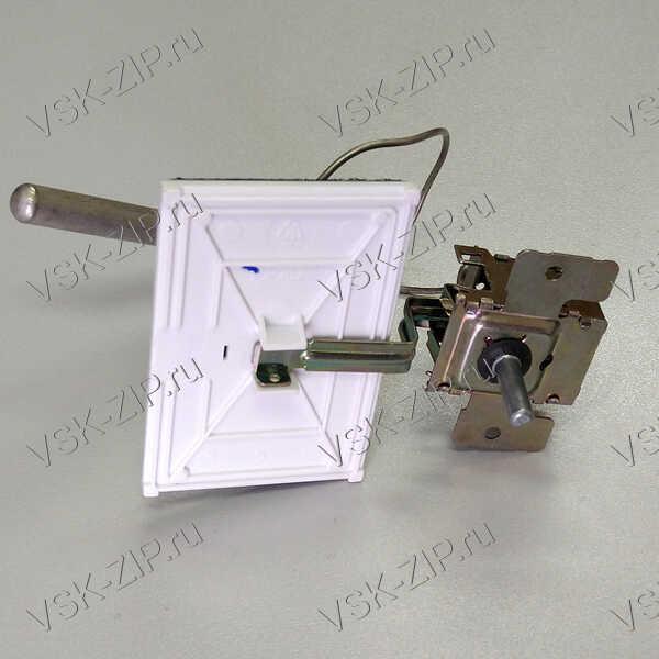 Термостат-заслонка Invensys DCV1300-01 326062640 для холодильников Whirlpool