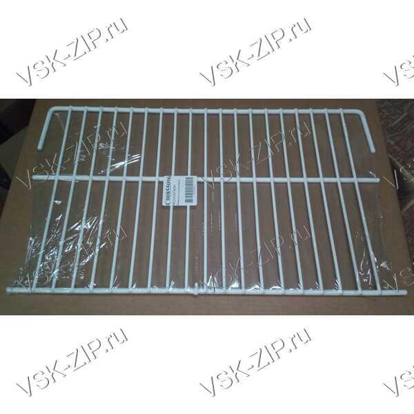 Полка-решетка холодильного отделения Индезит